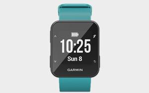 Für alle Laufwunder und Neueinsteiger: Finden Sie Motivation um in Form zu kommen und übertreffen Sie sogar Ihre Ziele. Die erstklassige Garmin GPS-Uhr hilft Ihnen dabei, Ihre Zeiten, Distanzen und Trainingserfolge immer unter Kontrolle zu haben! <br>