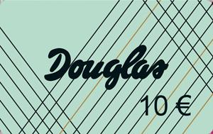 Der Douglas Einkaufsgutschein im Wert von 10,- € kann bundesweit in allen Douglas-Filialen eingelöst werden.
