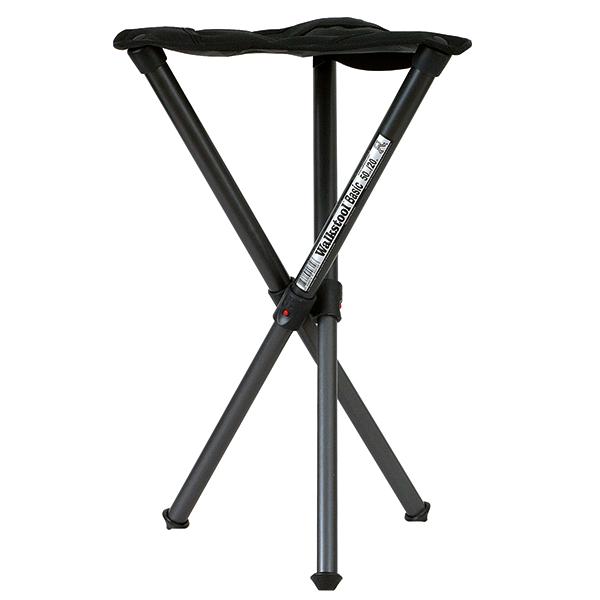 <li>Der schwedische Qualitätshocker für Fotoansitz, Camping oder Montagearbeiten</li><br><li>Klein zusammenlegbar und leicht im Gewicht</li><br><li>Kann in der vollen Sitzhöhe zum bequemen Sitzen verwendet werden</li><br><li>Höhe max / min: 50 / 30 cm: Packmaß: 36 cm, Gewicht: 650 g</li><br><li>Seitenlänge Sitzfläche: 32,5 cm,<br>Belastbarkeit: 150 kg</li><br><li><b>UVP: 44,95 €</b></li><br><li>Zuzahlung nur 1 € inkl. MwSt. und Porto</li><br>