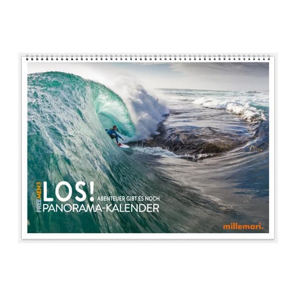 Panorama Jahreskalender 2020