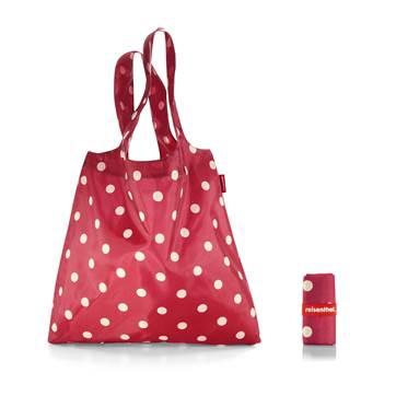 <ul><li>Shopper kann winzig klein zusammengelegt werden</li><li>Zwei extra lange Henkel für besten Tragekomfort</li><li>Belastbarkeit: 15 kg, Volumen: 15 l</li><li>Maße Tasche: ca. 43,5 × 7 × 60 cm</li><li> Material: Reißfestes Polyestergewebe</li></ul>